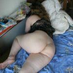 فخاد أمي القشطة نائمة عارية بدون ملابس
