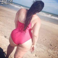 طيز المطلقة الممحونة على الشاطئ ولعت زبي قصص سكس